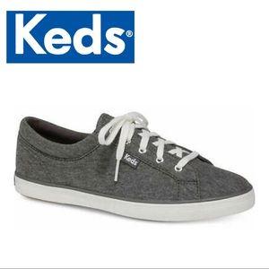 Keds Maven Chambray Sneakers